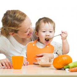 ママミーツベビが考える『ママと子どもの食卓』とは