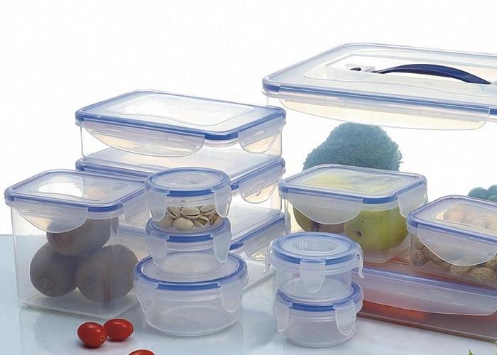 プラスチック製品