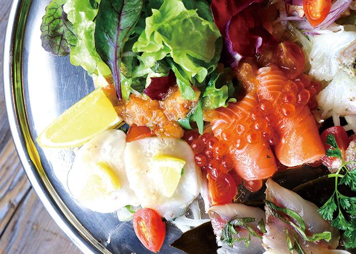 水銀を含む魚の写真|不妊治療HP