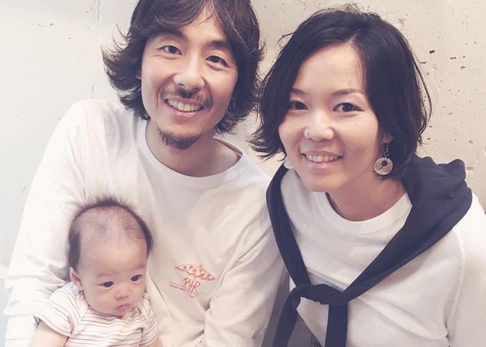 産後のヘアーカット|不妊治療HP