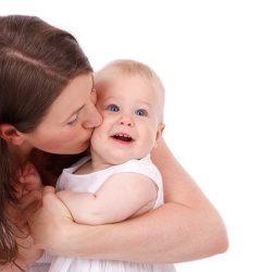 高齢ママに贈る子育て日記【12】|私が母乳育児にこだわった理由とは?!