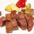 鉄板焼きのステーキ|不妊治療HP