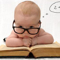 赤ちゃんのための食事と栄養【 part4】|ビタミンB群と赤ちゃんのIQの関係