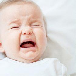 赤ちゃんや子供がかかる病気【1】|突発性発疹