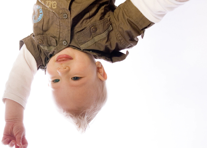 可愛い子どもの写真|不妊治療HP