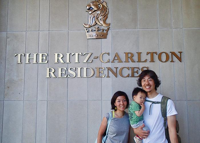 ハワイのリッツ・カールトン|不妊・マタニティHP
